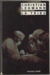 La Tribu - Couverture - Format classique