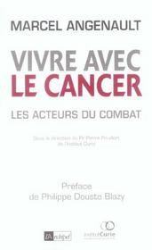 Vivre Avec Le Cancer - Intérieur - Format classique