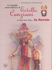 Costumes, Moeurs Et Legende De Savoie Il Etait Une Fois En Savoie - Intérieur - Format classique