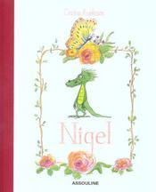 Nigel - Intérieur - Format classique