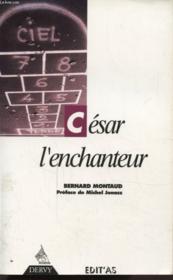 Cesar L'Enchanteur - Couverture - Format classique