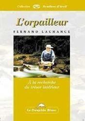 Orpailleur - Richesse Et Connaissance - Couverture - Format classique