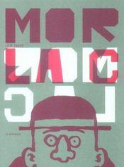 Morlac - Intérieur - Format classique