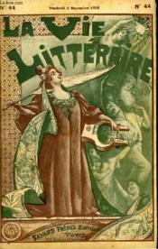 Histoires Incompletes : Le Desastre ( 2eme Partie), Pas Jalouse, Soutien De Famille, Mensonges. - Couverture - Format classique