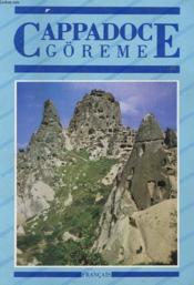 Cappadoce Cöreme - Couverture - Format classique