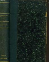 SOUVENIRS. 1846-1878. 5e EDITION. - Couverture - Format classique