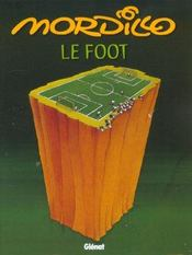 Football - Intérieur - Format classique