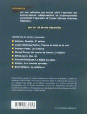 Horace - 4ème de couverture - Format classique
