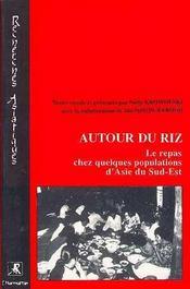 Autour Du Riz - Intérieur - Format classique