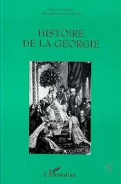 Histoire De La Georgie - Intérieur - Format classique