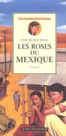 Les roses du mexique - Intérieur - Format classique