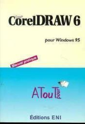 Vente  Coreldraw 6  - Collectif