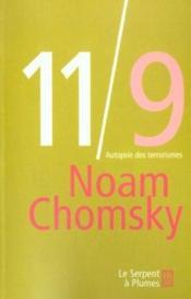 11 septembre - Couverture - Format classique
