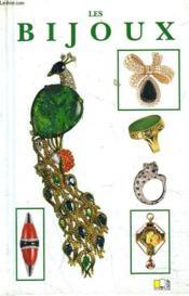 Les Bijoux - Couverture - Format classique