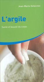 Argile (L) - Intérieur - Format classique
