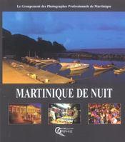 Martinique De Nuit - Intérieur - Format classique