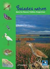 Balades nature dans les basses vallées angevines - Intérieur - Format classique