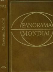 Panorama Mondial, Encyclopedie Permanente. 1982. - Couverture - Format classique