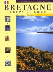 Bretagne, coups de c ur - Intérieur - Format classique