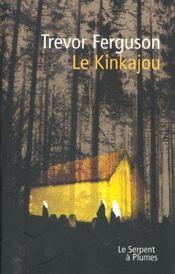 Le Kinkajou - Intérieur - Format classique
