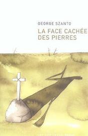 La Face Cachee Des Pierres - Intérieur - Format classique