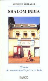 Iad - Shalom India - Intérieur - Format classique