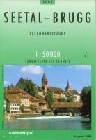 5005 Seetal-Brugg - Couverture - Format classique