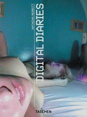 Digital diarries - Intérieur - Format classique