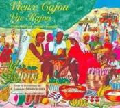 Vieux Cajou Conte Bilingue Creole-Franc - Couverture - Format classique