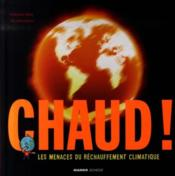 Chaud ! - Couverture - Format classique