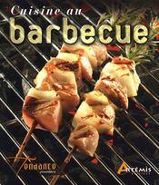 Cuisine au barbecue - Intérieur - Format classique