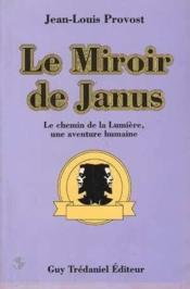 Le miroir de janus - Couverture - Format classique