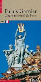 Le Palais Garnier - Intérieur - Format classique
