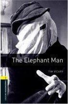 Vente  Obwl 3e level 1: the elephant man  - Tim Vicary
