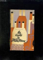 Les Contes De Mala Strana. - Couverture - Format classique