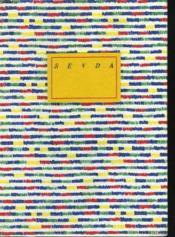 Sevda - Couverture - Format classique