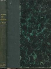 Le Desordre De La Nuit - Couverture - Format classique