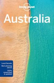 Vente livre :  Australia (19e édition)  - Collectif - Collectif Lonely Planet