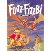 Fuzz Et Fizzbi T.1; Le Mangerunes - Couverture - Format classique