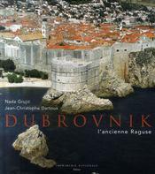 Dubrovnik ; l'ancienne Raguse - Intérieur - Format classique