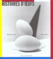 Histoires D'Oeufs - Intérieur - Format classique
