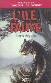 L'Ile Fauve - Intérieur - Format classique