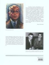 Gervese, peintre et marin - 4ème de couverture - Format classique