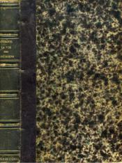 La Vie Des Comediens - Couverture - Format classique
