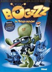 Bogzzz t.4 ; ze Bogzzzshow - Intérieur - Format classique