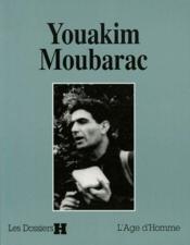 Youakim Moubarac - Couverture - Format classique
