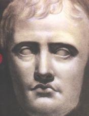 Napoleon l'empereur immortel - 4ème de couverture - Format classique