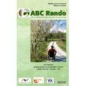 Abc rando ; mobilité réduite - Couverture - Format classique
