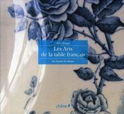 Les Arts De La Table Francais - Intérieur - Format classique