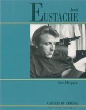 Jean Eustache - Couverture - Format classique